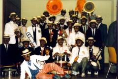 1987 Afroband