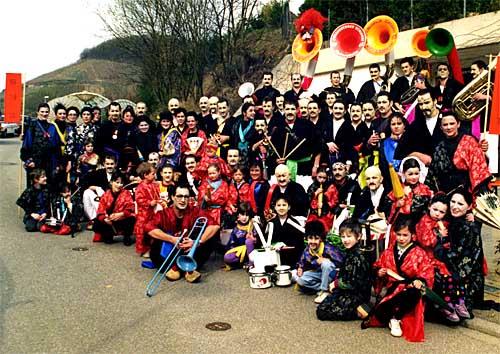 1992 Samurai