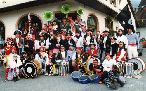 1996 Piraten