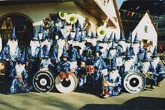 1997 Merlins