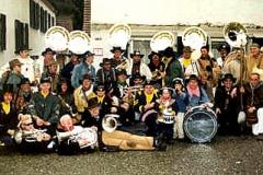 1999 Wilder Westen
