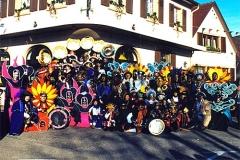 2000 Karneval in Venedig